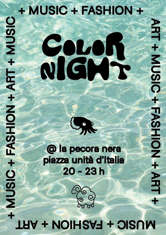Color Night
