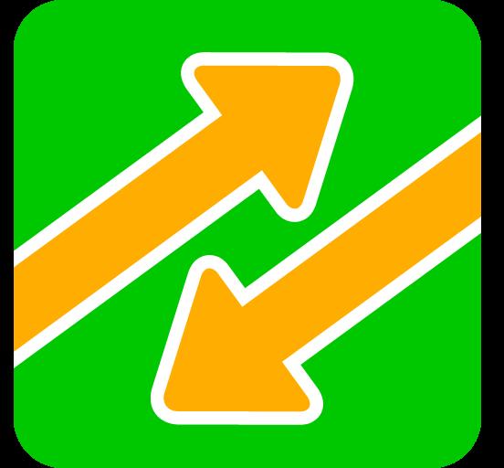 Flix logo icon